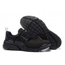 Nike presto 2016 черные